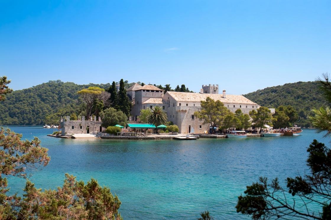 Gli 11 hotel più incredibili della Croazia